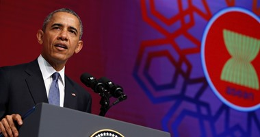 أوباما يلتقى بزعماء العراق ونيجيريا وكولومبيا فى الأمم المتحدة
