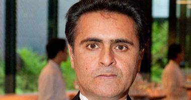 هشام النقيب مساعد وزير الخارجية للشئون القنصلية والمصريين فى الخارج