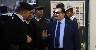 ضبط 1292 مخالفة مرورية خلال حملة أمنية بالإسماعيلية
