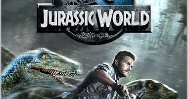 فيلم Jurassic World يحصد 150 مليون دولار منذ عرضه اليوم السابع
