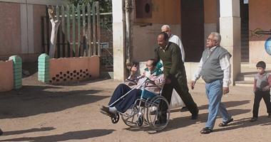 وزارة التضامن تُعد وثيقة لحماية كبار السن بالتعاون مع جمعيات أهلية