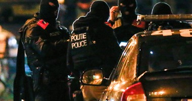 الشرطة البلجيكية - صورة أرشيفية
