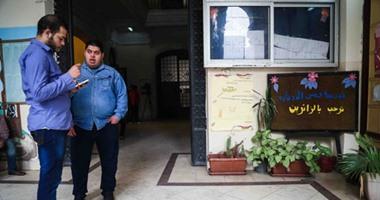 بالصور.. عمليات الوزراء ترصد تأخر فتح عدد من اللجان فى ثانى أيام الانتخابات