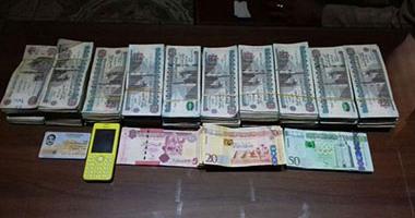 استيلاء مسئولين بتموين الإسكندرية على ربع مليون جنيه من أموال الدعم