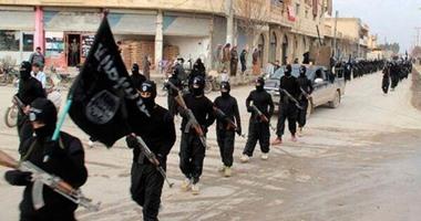 فرار18 سجينا من أحد سجون داعش جنوب الموصل