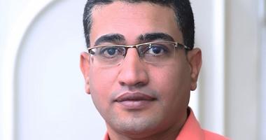 """عبده زكى لـ""""إكسترا نيوز"""": المصارحة منهج السيسى فى التعامل مع المصريين"""
