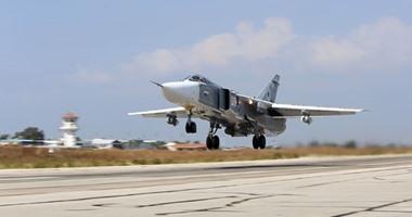 وزارة الدفاع الروسية والبنتاجون يناقشان أمن الطيران فى أجواء سوريا