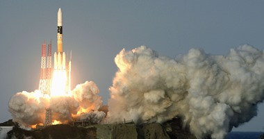 """الإمارات تطلاق مشروع تطوير القمر الصناعى """"مزن سات"""" لدراسة الغلاف الجوى"""