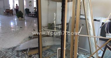 مطار سوهاج يستقبل جثمان مجند استشهد فى حادث بالإسماعيلية