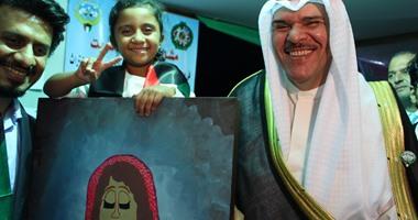 وزير الإعلام الكويتى يؤكد من شرم الشيخ دعم بلاده للسياحة فى مصر