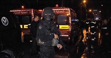 تونس تستعين بـ 54 ألف شرطى لتأمين الاحتفال بالعام الجديد -