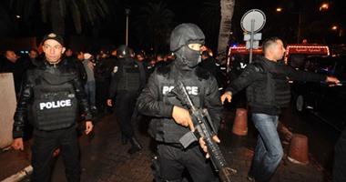 تونس: القبض على 3 عناصر تكفيرية يشتبه فى انتمائهم لتنظيم إرهابى -