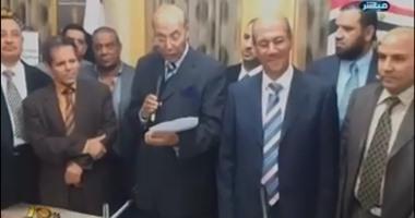 رئيس الجالية المصرية بالكويت: اتهامات تهانى الجبالى لى بدعم الإخوان باطلة