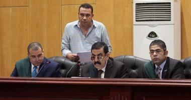 """غدًا.. القضاء يقرر مصير إخوانى فى إعادة محاكمته بـ""""خلية إمبابة"""""""
