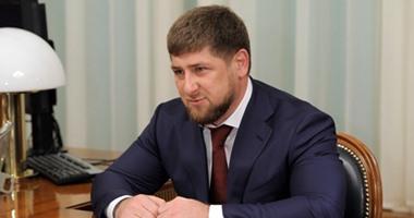 الشيشان تقدم مساعدات إنسانية لأكثر من 8500 عائلة فى سوريا -