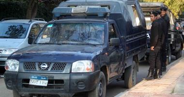 ضبط عصابة خطف حقائب السيدات بالقاهرة