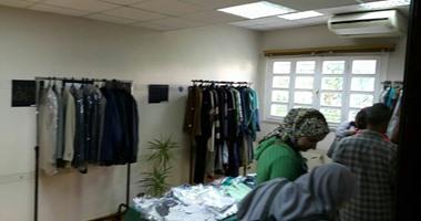 اتحاد الصناعات: ركود بموسم ملابس الشتاء.. و60% منها مستورد