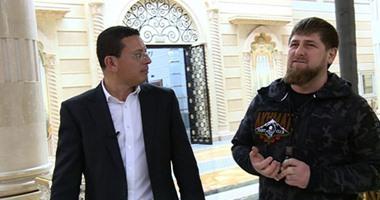 رئيس الشيشان: قضيت على الإرهابيين ولم يتبقى سوى 7..أشفق على زعيمهم