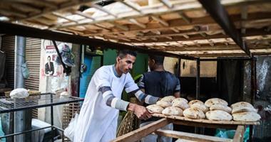 الحكومة: مستمرون فى صرف رغيف الخبز على بطاقات التموين بـ5 قروش دون زيادة
