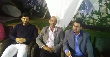 مهرجان الشباب العربى يستعرض المقومات الاقتصادية للدول العربية