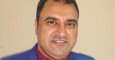 مجموعة الخرافى تختار محمود السيد مديرا تنفيذيا لقطاع الاتصالات والتكنولوجيا