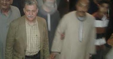 مرشح المصريين الأحرار يكثف جولاته بمركز طنطا قبل جولة الإعادة