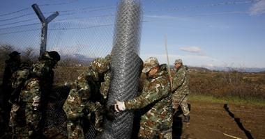بولندا تعلن عزمها بناء جدار حدودى لمنع دخول المهاجرين من بيلاروسيا