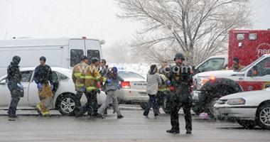 ارتفاع ضحايا أحداث كولورادو إلى 3 قتلى بينهم شرطى وإصابة 9 آخرين