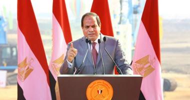الرئيس السيسى يشكل لجنة تقصى حقائق بشأن تصريحات هشام جنينة عن الفساد