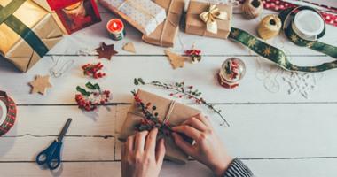هدايا يمكن تقدميها لنفسك فى السنة الجديدة..
