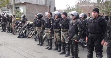 مقتل عنصرين من الشرطة الإيرانية على يد مجهولين فى جنوبى إيران