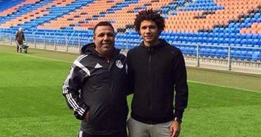 الابن ولا أبوه.. من أفضل فى الكرة المصرية؟