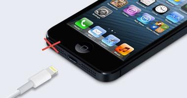 Apple تتخلى عن مخرج السماعات فى هاتف 7 I phone القادم لصالح السُمك