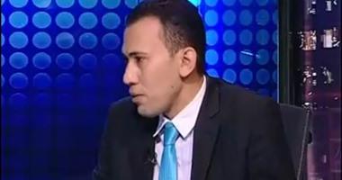 بالفيديو.. محمود عبد الراضى: الأخطاء البشرية وراء معظم حوادث القطارات