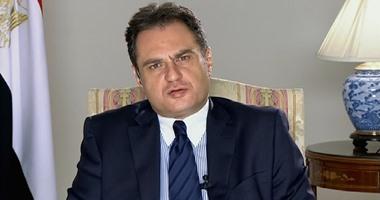 السفير إيهاب بدوى: تمديد معرض توت عنخ آمون بباريس بعد نجاحه الكبير