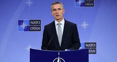"""سكرتير عام حلف """"الناتو"""" يتوجه لواشنطن لبحث تعزيز الحرب ضد """"داعش"""""""