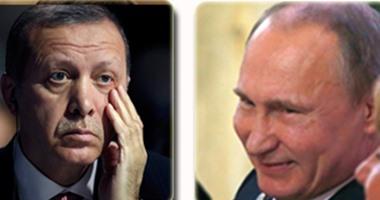 تركيا تحاكم مشتبه به فى قتل طيار روسي