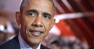 بالصور.. أوباما يخطف الانظار بـقمة المناخ