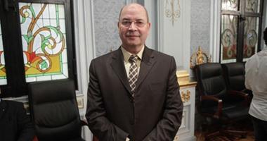 النائب أحمد سميح يشارك فى افتتاح مهرجان الجنادرية 32 بالسعودية