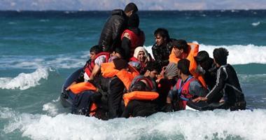 إنقاذ 1850 مهاجرا فى قناة صقلية
