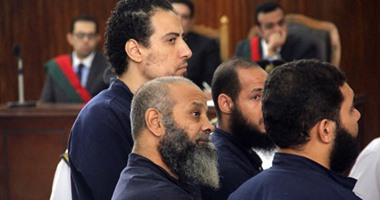 """السجن المشدد 3 سنوات لمتهم فى إعادة محاكمته بـ""""أحداث عنف الزيتون"""""""