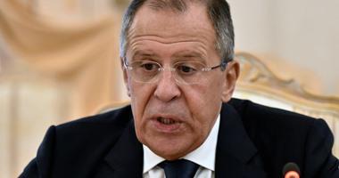 الخارجية الروسية: إضراب أعضاء البرلمان الأوروبى عن الطعام مسرحية هزلية