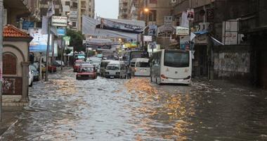 على عبد الرحمن يكتب: الأمطار أغرقت الإسكندرية والبحيرة فهل استعدت بقية المحافظات؟  اليوم السابع