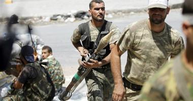 مركز تحقيقات تشيكى: أمريكا تدعم المعارضة السورية بأسلحة تشيكية الصنع