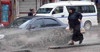 الأرصاد: عدم استقرار الأحوال الجوية من الأربعاء وأمطار تصل للسيول وتمتد للقاهرة