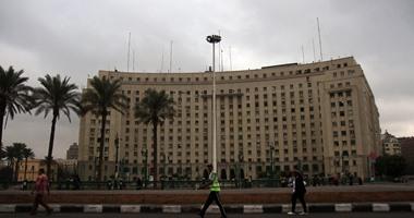 الحكومة تنفى اعتزامها بيع مجمع التحرير لمستثمرين أجانب