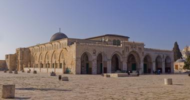 مجندات من جيش الاحتلال يقتحمن المسجد الأقصى المبارك