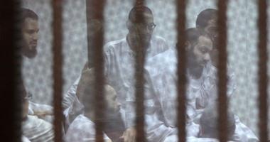 """""""تصنيع متفجرات"""" بأحراز السيد عطا مؤسس أنصار الشريعة المقتول في محاولة هروبه من طرة"""