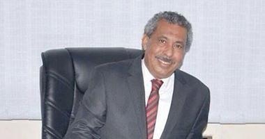 النائب سعيد شبايك يطالب بتحديد أسعار أتعاب المحامى فى القضايا