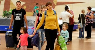 خبراء روس يتوقعون عودة السياحة لمصر خلال الـ 3 أشهر المقبلة - اليوم السابع